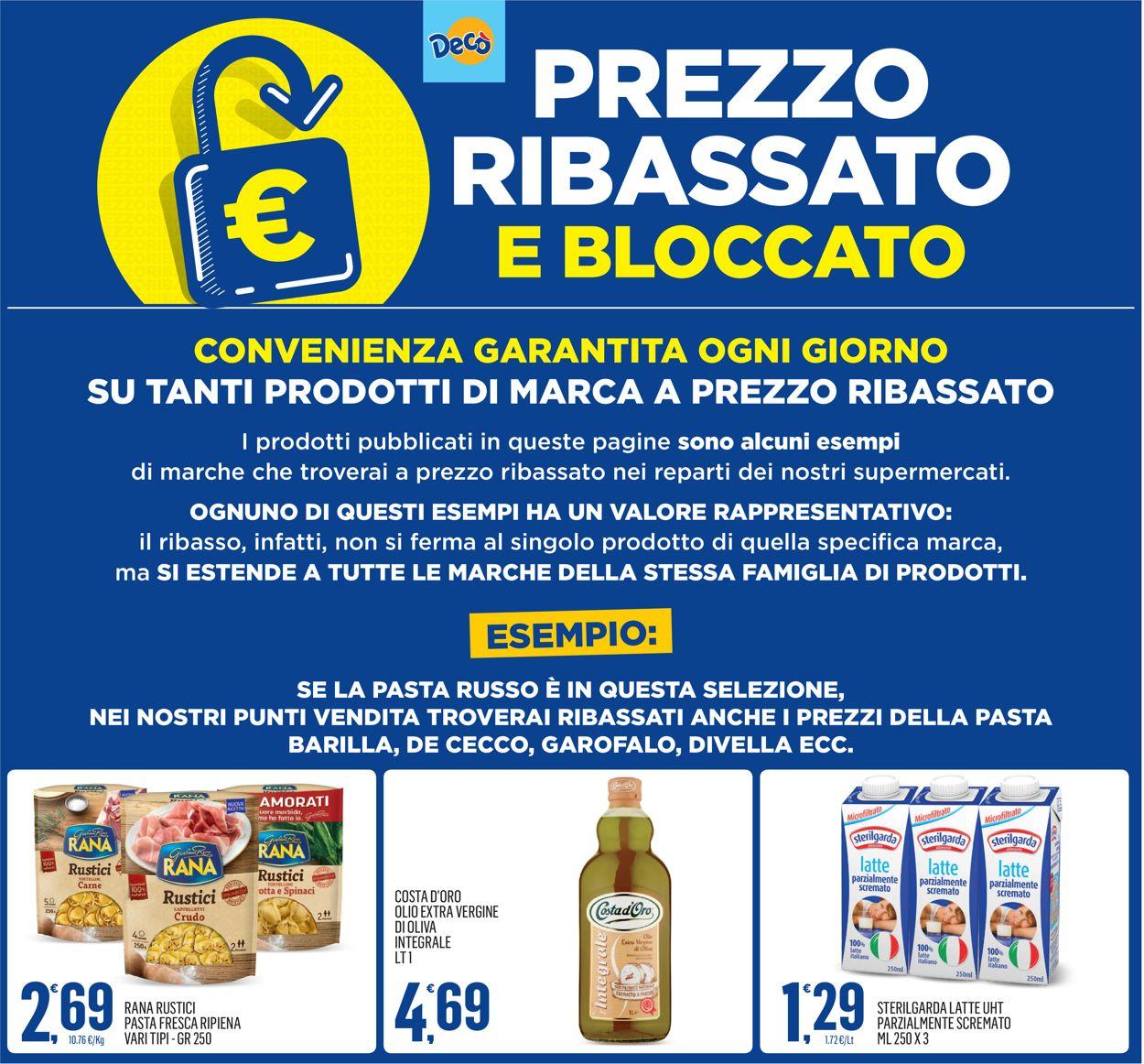 Volantino Deco - Offerte 08/10-17/10/2019 (Pagina 20)