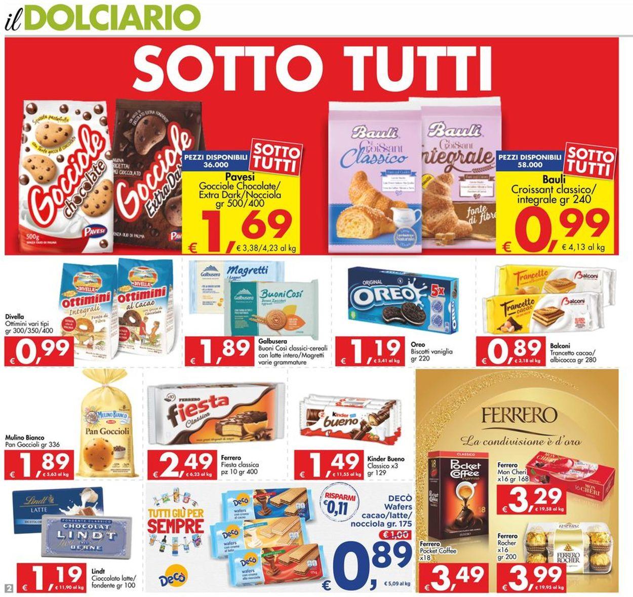 Volantino Deco - Offerte 08/11-18/11/2019 (Pagina 2)
