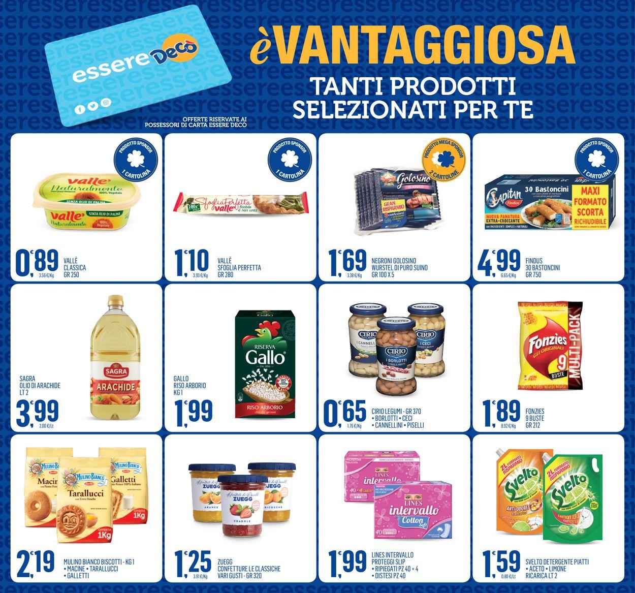 Volantino Deco - Offerte 19/11-28/11/2019 (Pagina 3)