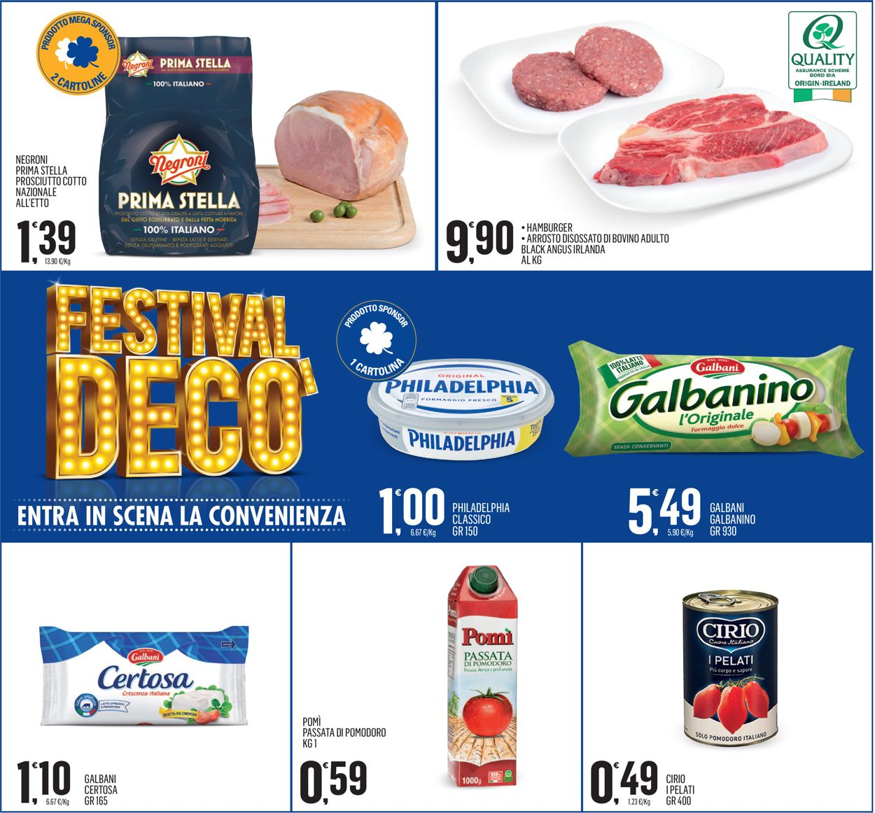 Volantino Deco - Offerte 19/11-28/11/2019 (Pagina 4)