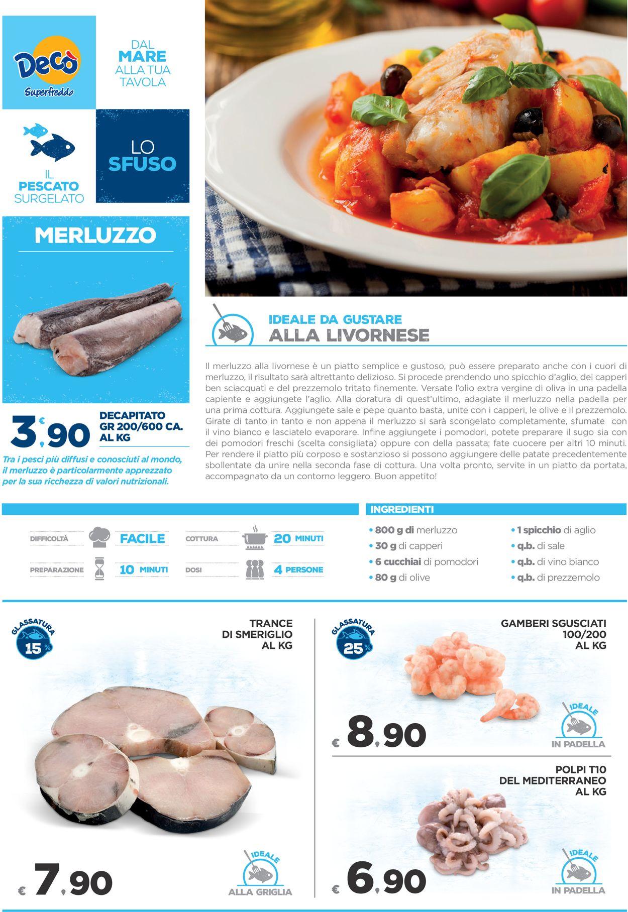 Volantino Deco - Offerte 29/11-09/12/2019 (Pagina 2)