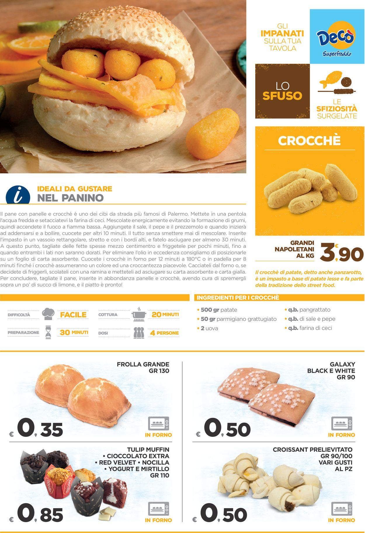 Volantino Deco - Offerte 29/11-09/12/2019 (Pagina 5)