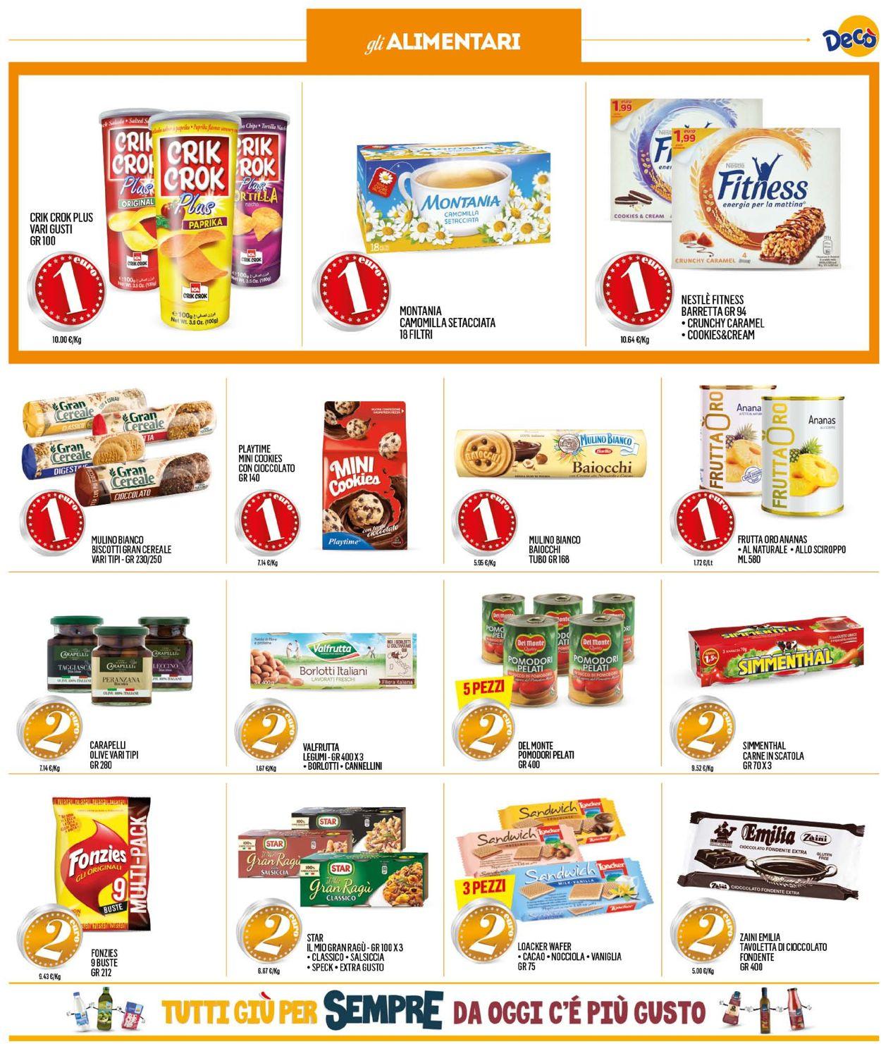 Volantino Deco - Offerte 07/01-16/01/2020 (Pagina 13)