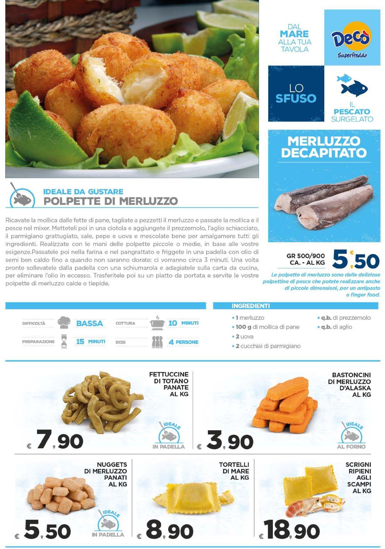 Volantino Deco - Offerte 07/02-27/02/2020 (Pagina 3)