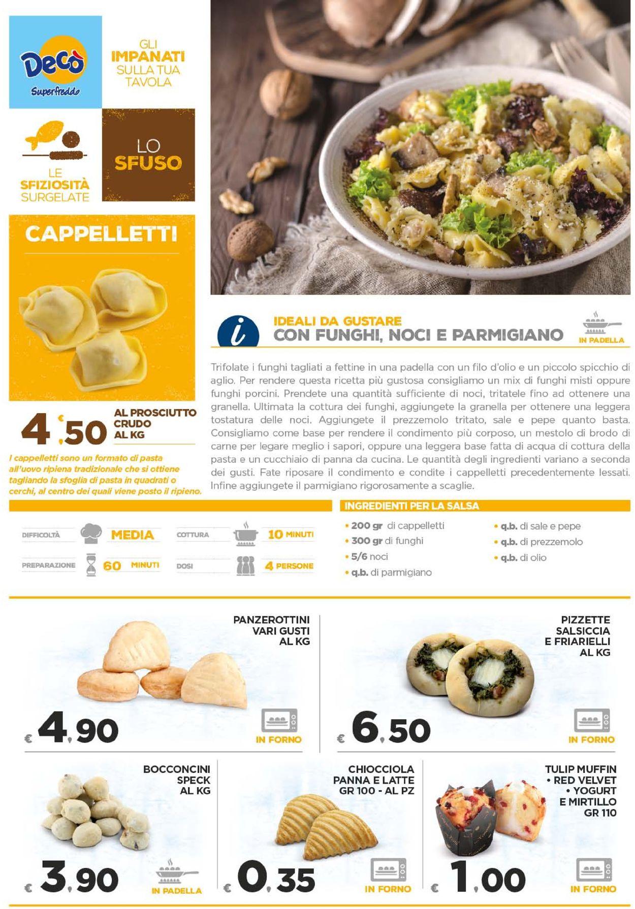 Volantino Deco - Offerte 07/02-27/02/2020 (Pagina 4)