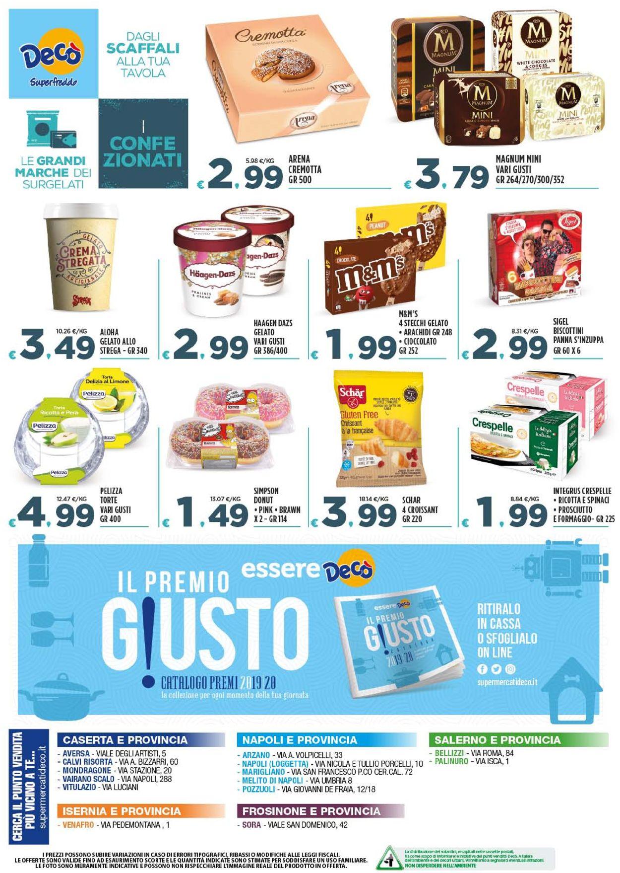 Volantino Deco - Offerte 07/02-27/02/2020 (Pagina 8)