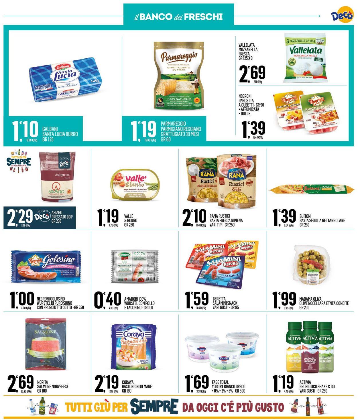Volantino Deco - Offerte 28/02-09/03/2020 (Pagina 5)