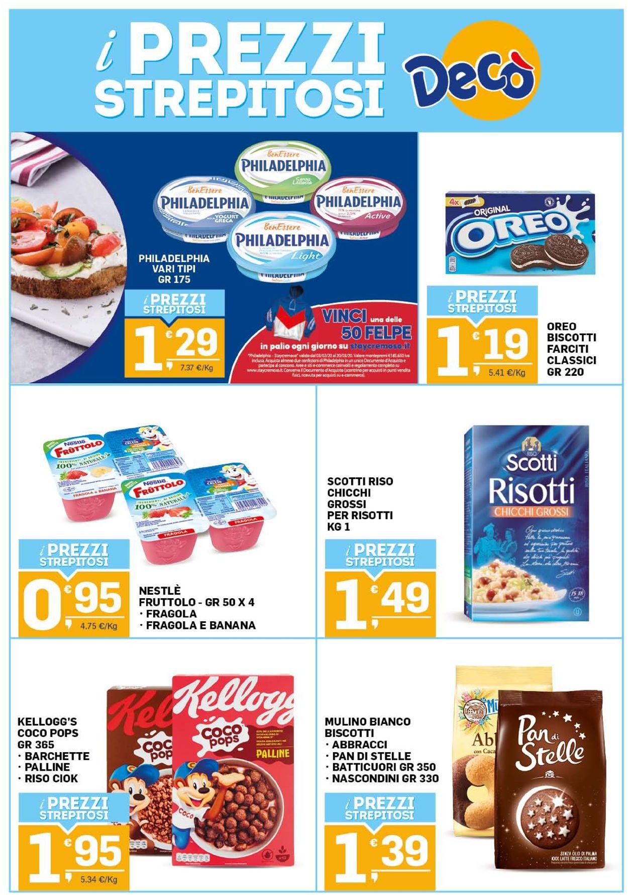 Volantino Deco - Offerte 10/03-19/03/2020 (Pagina 2)