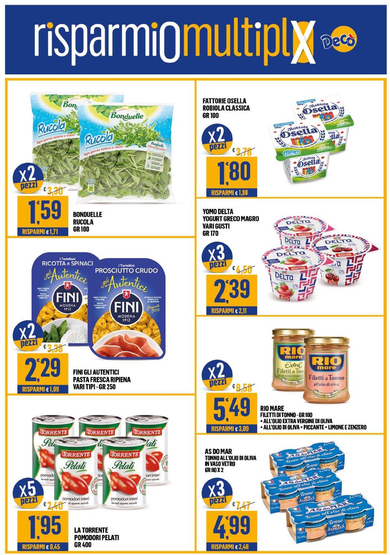 Volantino Deco - Offerte 10/03-19/03/2020 (Pagina 4)