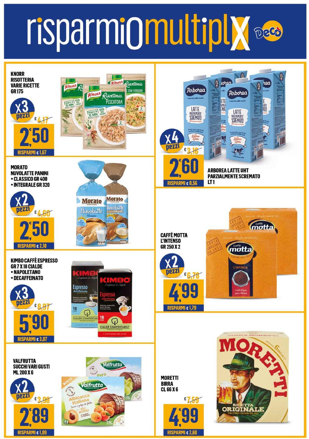 Volantino Deco - Offerte 10/03-19/03/2020 (Pagina 5)