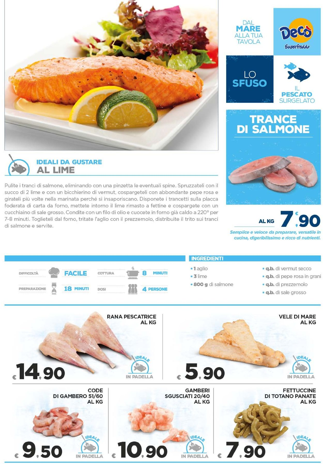 Volantino Deco - Offerte 31/03-23/04/2020 (Pagina 3)