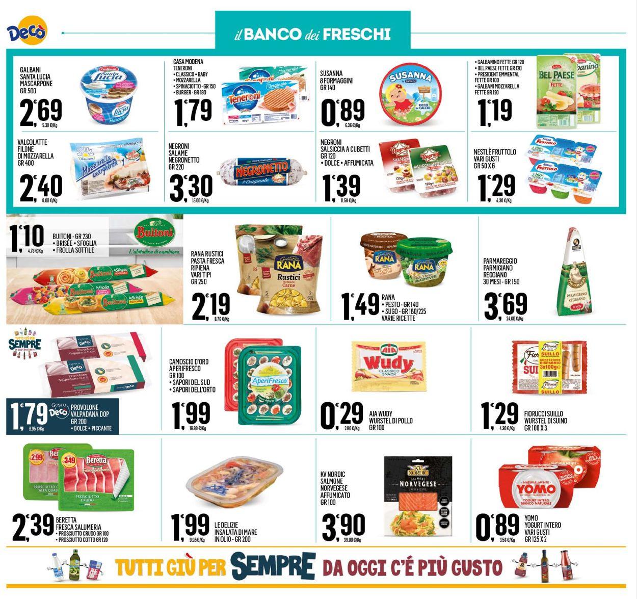 Volantino Deco - Offerte 31/03-13/04/2020 (Pagina 14)