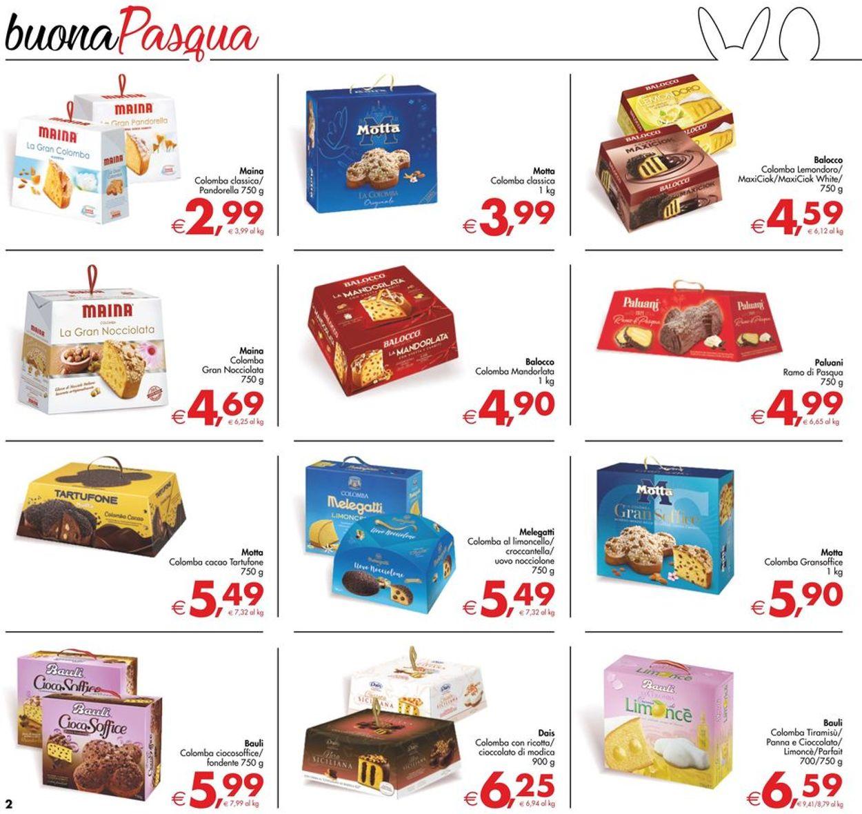 Volantino Deco - Offerte 02/04-13/04/2020 (Pagina 2)