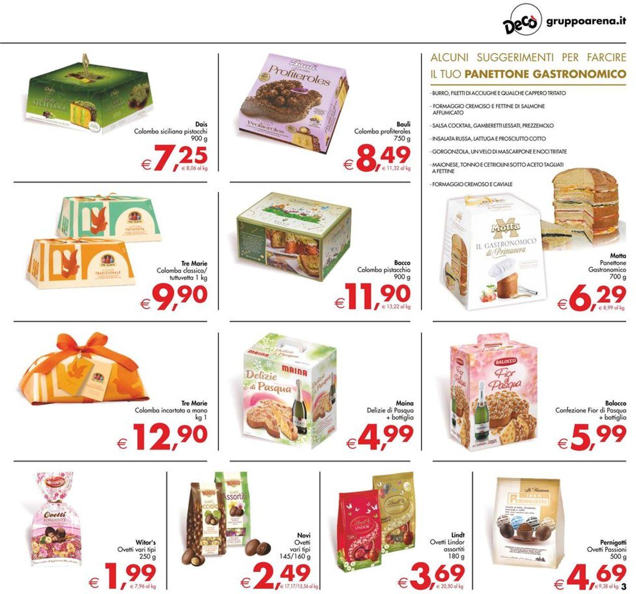 Volantino Deco - Offerte 02/04-13/04/2020 (Pagina 3)