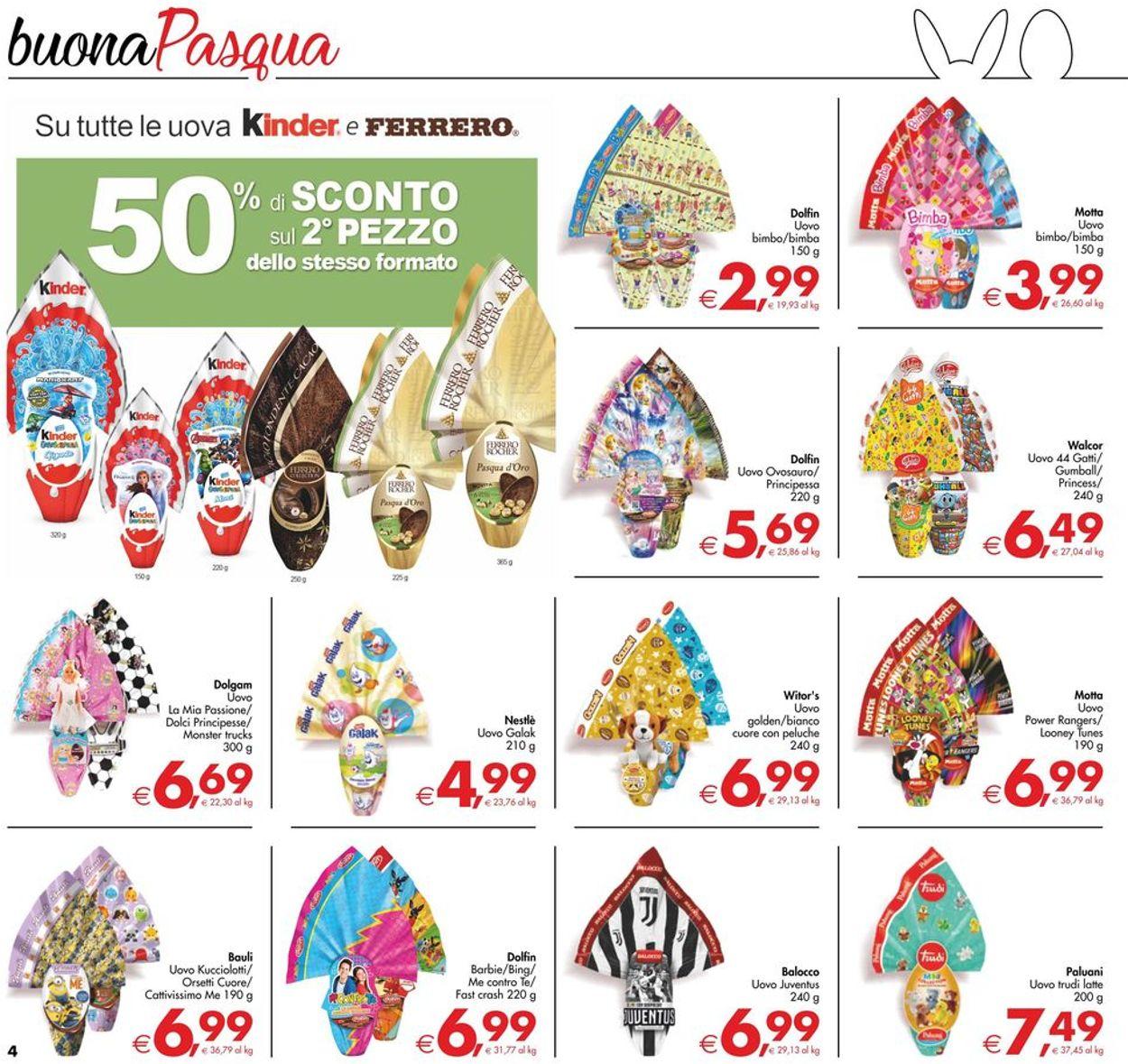 Volantino Deco - Offerte 02/04-13/04/2020 (Pagina 4)