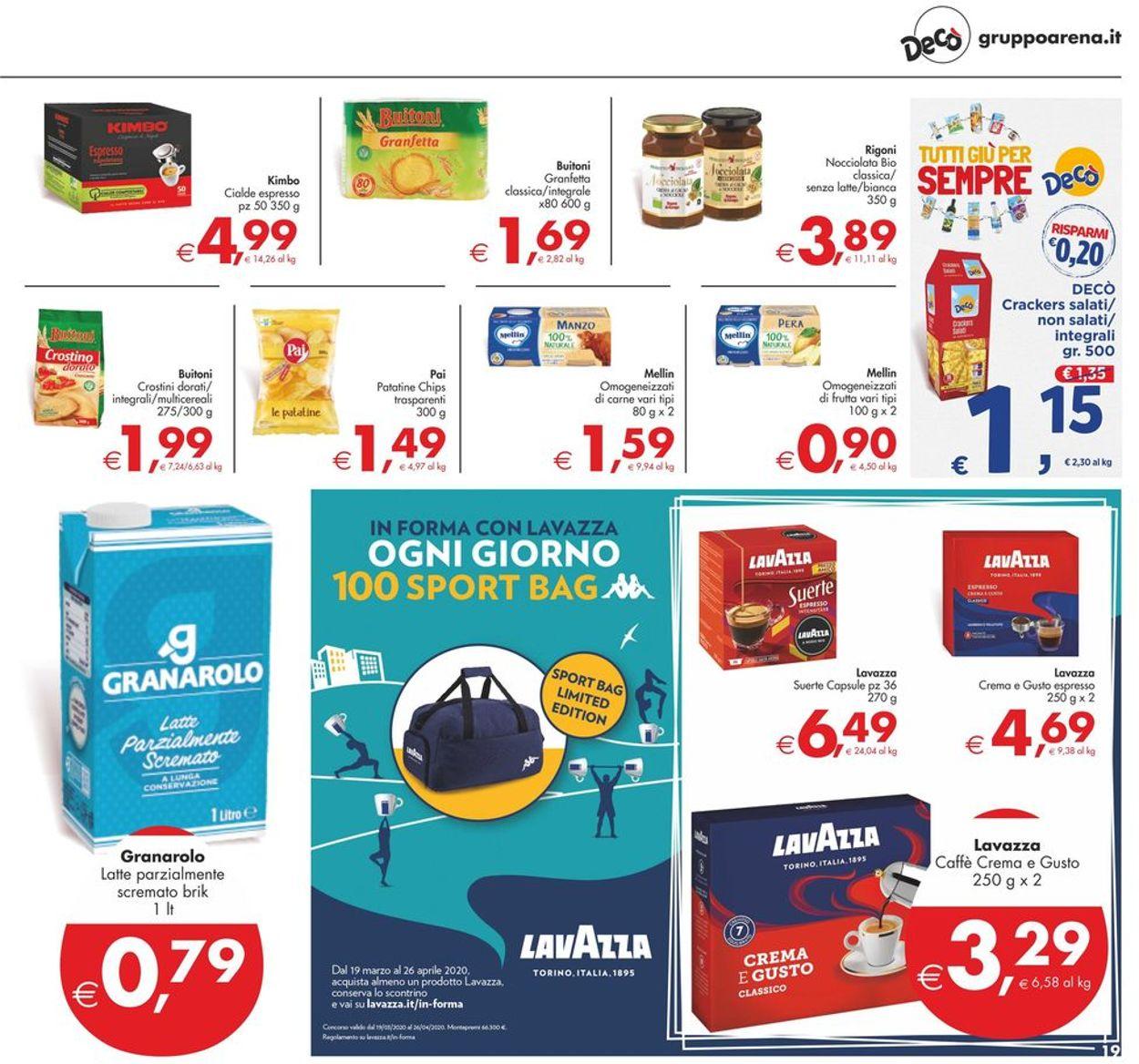 Volantino Deco - Offerte 02/04-13/04/2020 (Pagina 19)