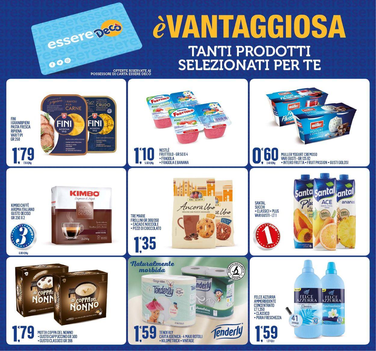 Volantino Deco - Offerte 14/04-23/04/2020 (Pagina 4)