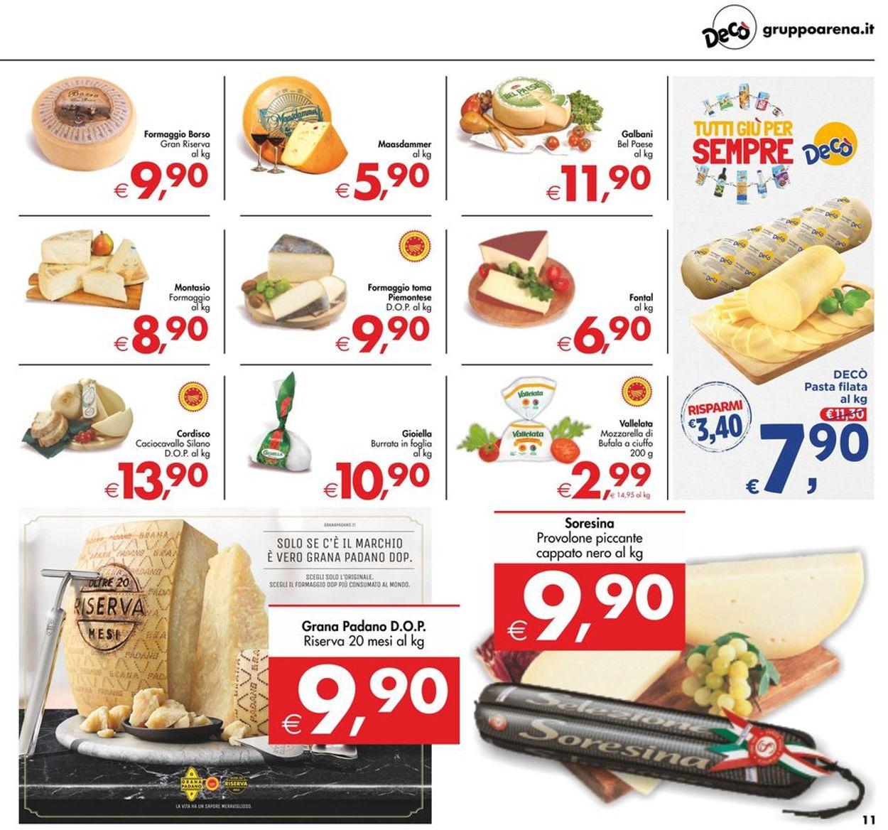 Volantino Deco - Offerte 05/05-18/05/2020 (Pagina 11)