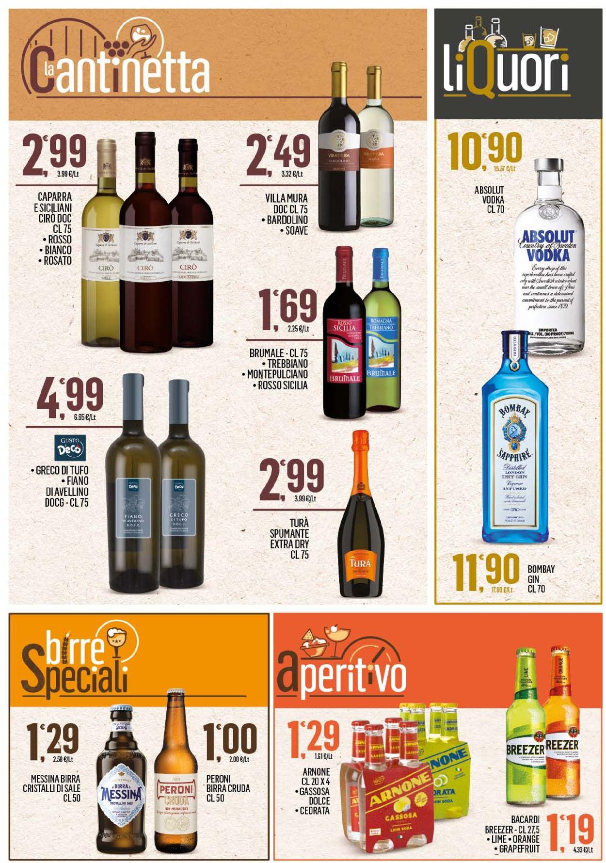 Volantino Deco - Offerte 05/05-14/05/2020 (Pagina 20)
