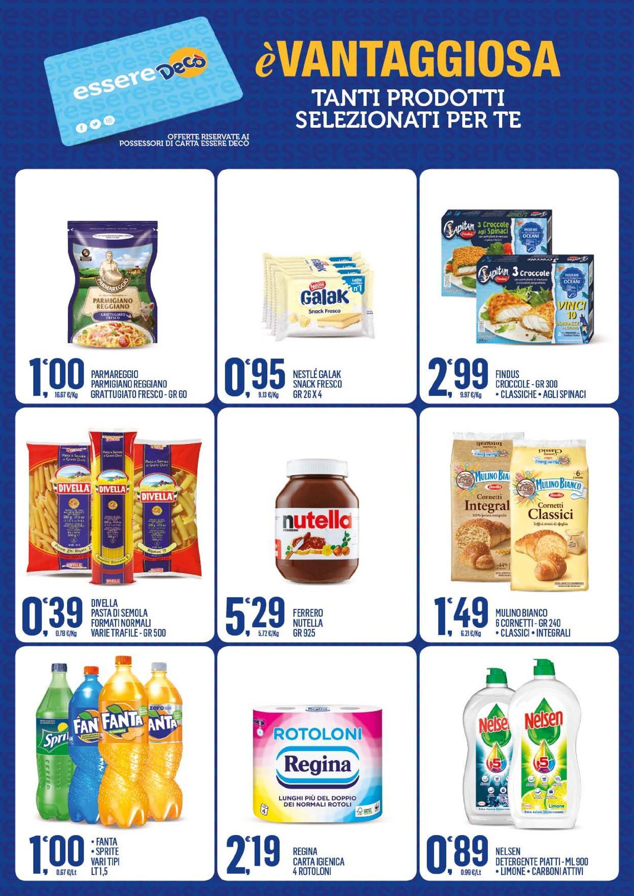 Volantino Deco - Offerte 05/06-15/06/2020 (Pagina 6)