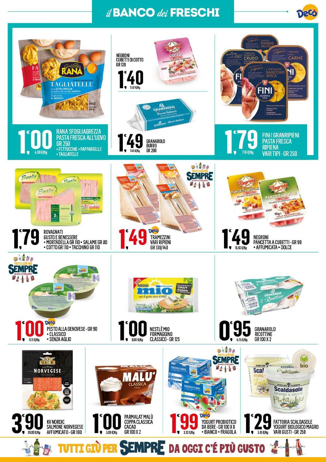 Volantino Deco - Offerte 05/06-15/06/2020 (Pagina 7)