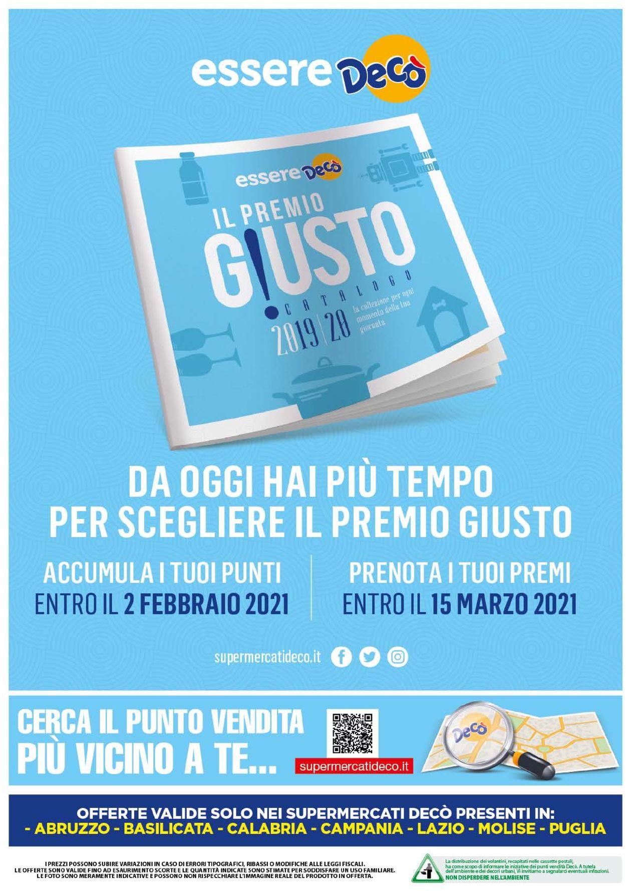 Volantino Deco - Offerte 05/06-15/06/2020 (Pagina 24)