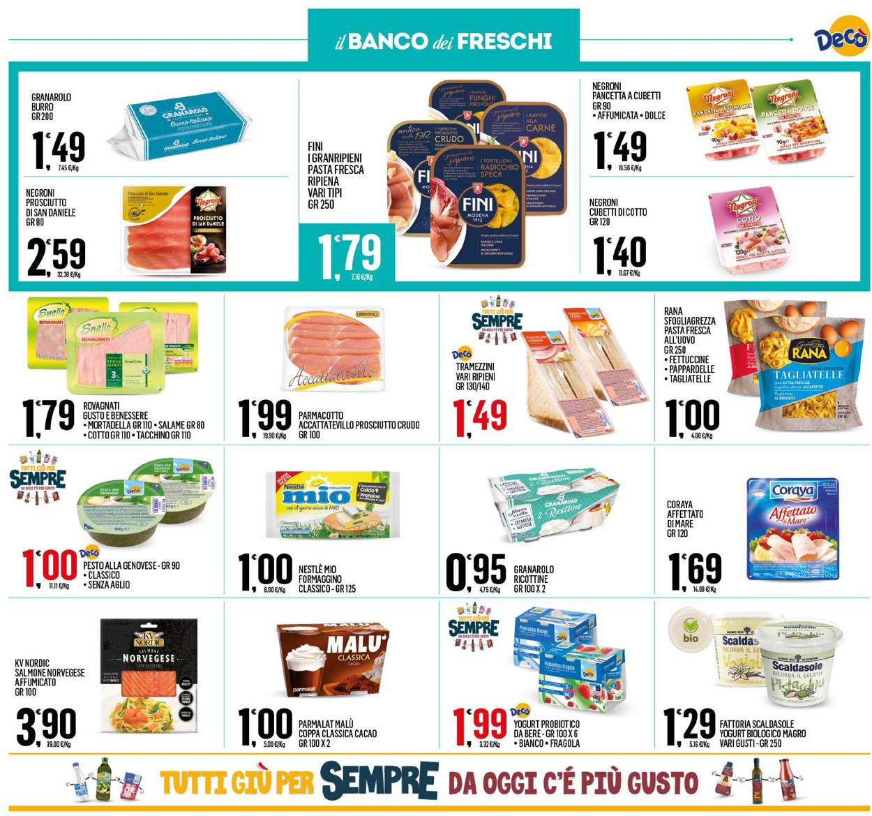 Volantino Deco - Offerte 05/06-15/06/2020 (Pagina 9)