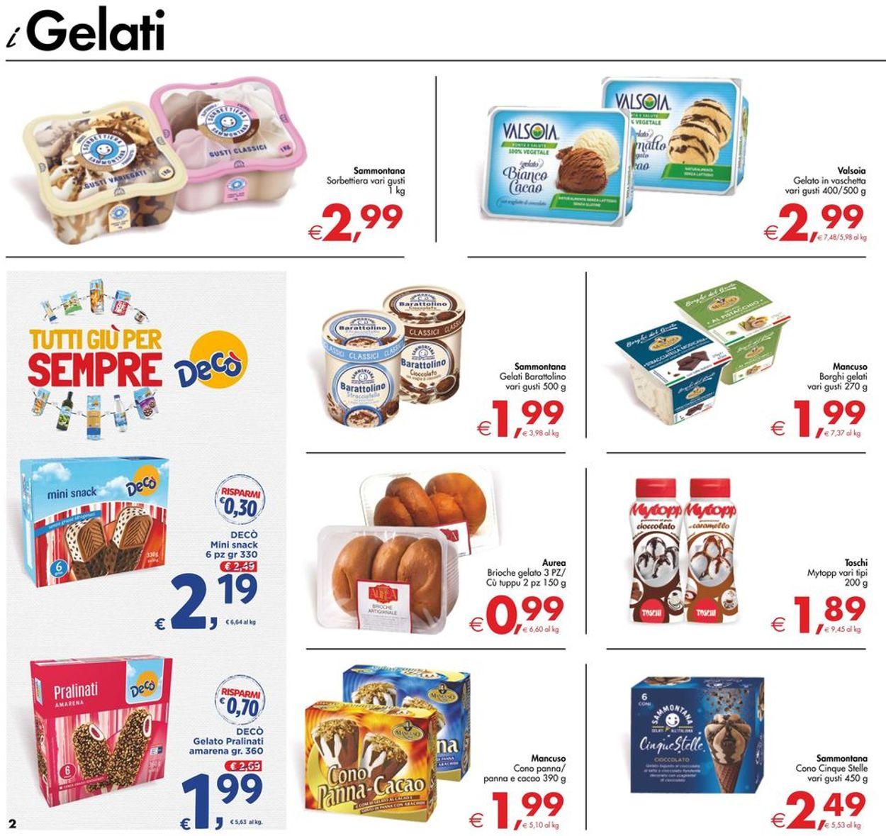 Volantino Deco - Offerte 09/06-17/06/2020 (Pagina 2)
