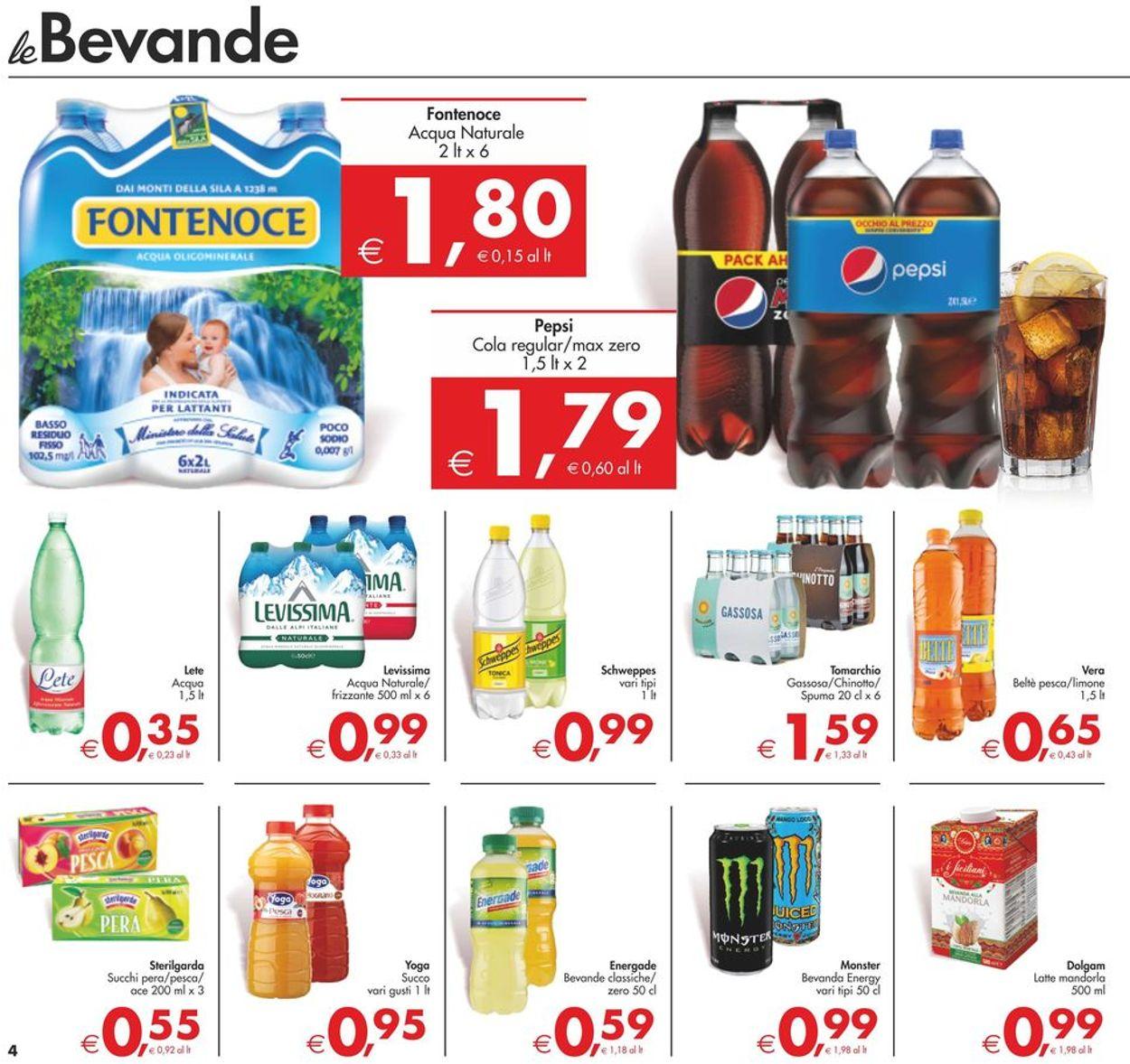 Volantino Deco - Offerte 09/06-17/06/2020 (Pagina 4)