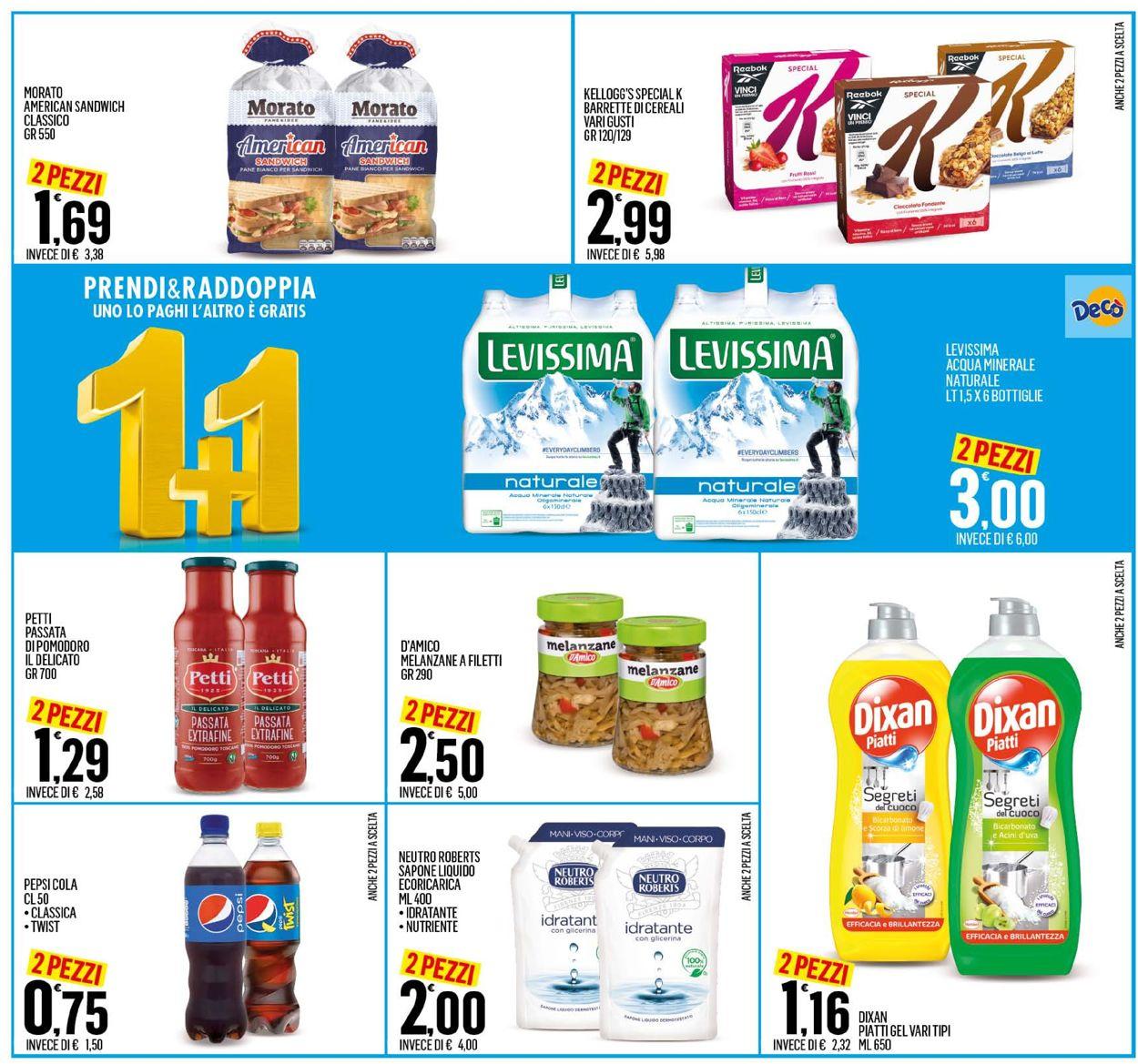 Volantino Deco - Offerte 07/07-16/07/2020 (Pagina 3)