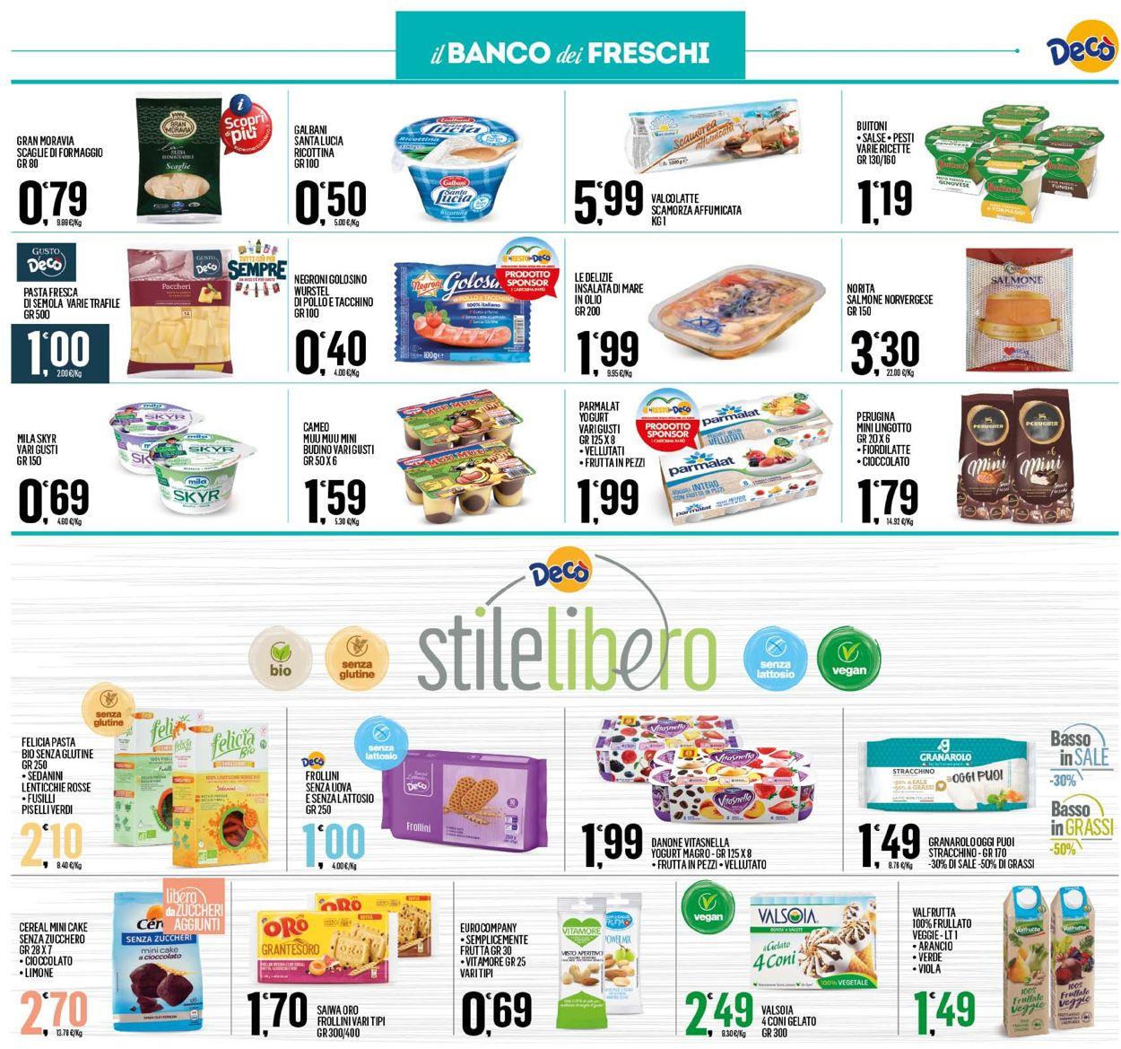 Volantino Deco - Offerte 07/07-16/07/2020 (Pagina 9)