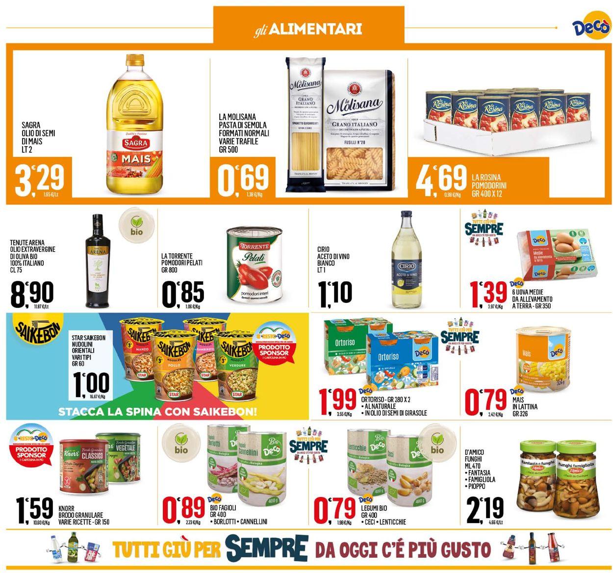 Volantino Deco - Offerte 07/07-16/07/2020 (Pagina 13)