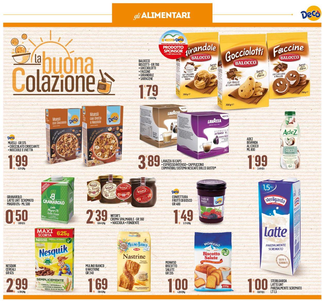 Volantino Deco - Offerte 07/07-16/07/2020 (Pagina 15)