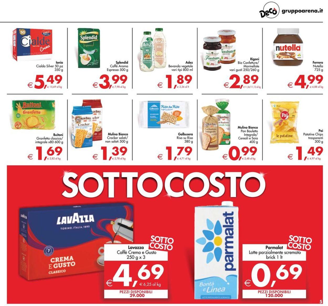 Volantino Deco - Offerte 17/07-26/07/2020 (Pagina 5)