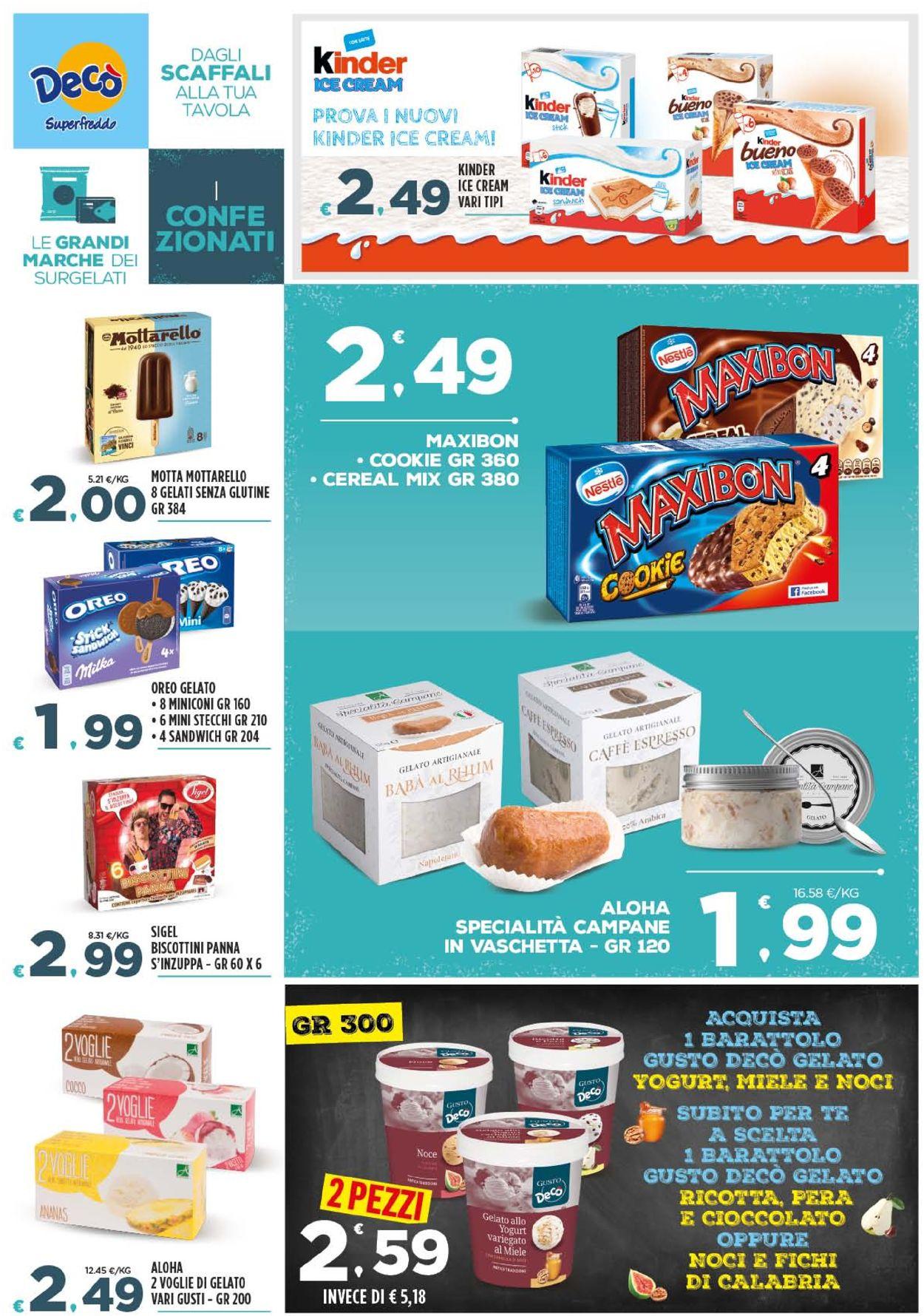 Volantino Deco - Offerte 17/07-06/08/2020 (Pagina 6)