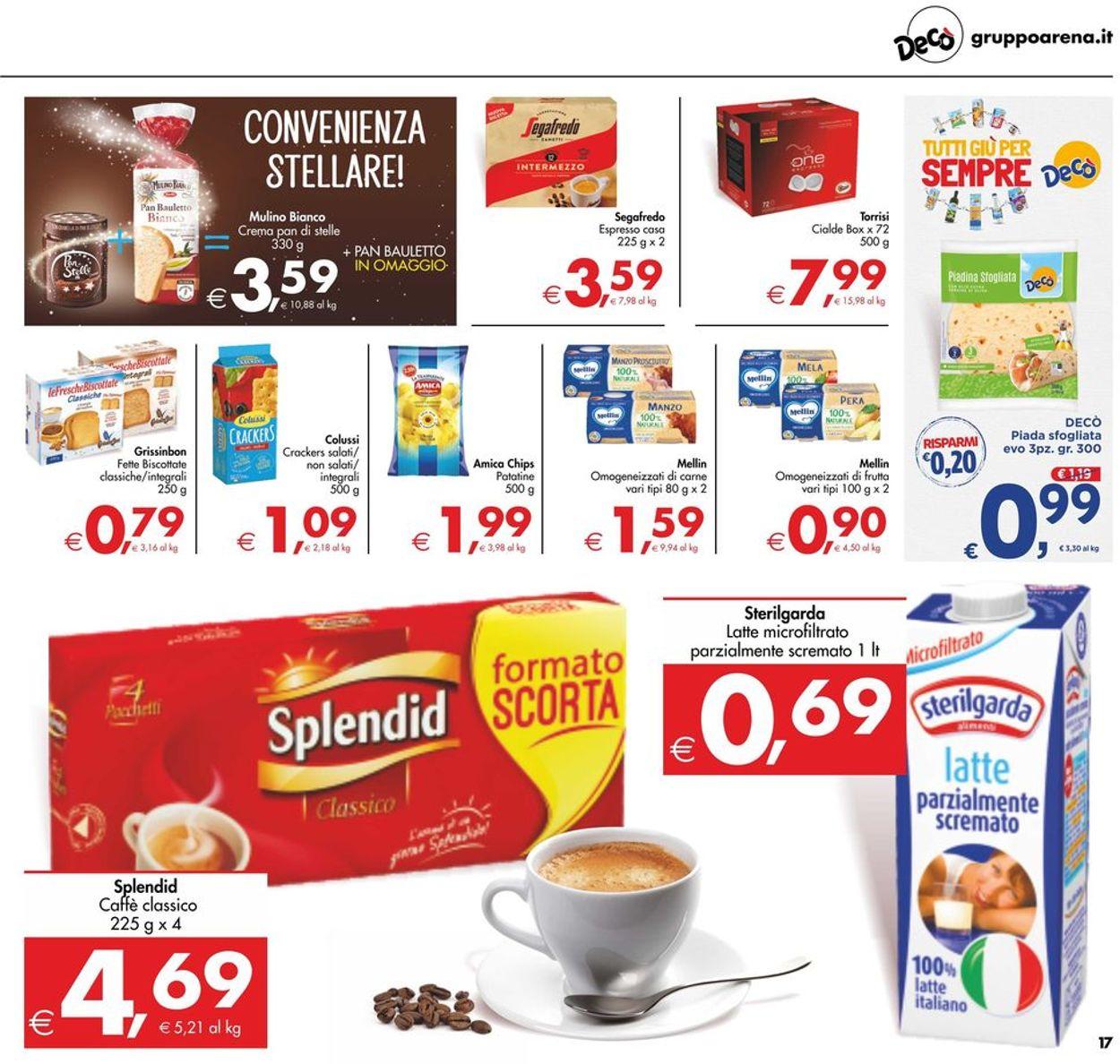 Volantino Deco - Offerte 28/07-06/08/2020 (Pagina 17)