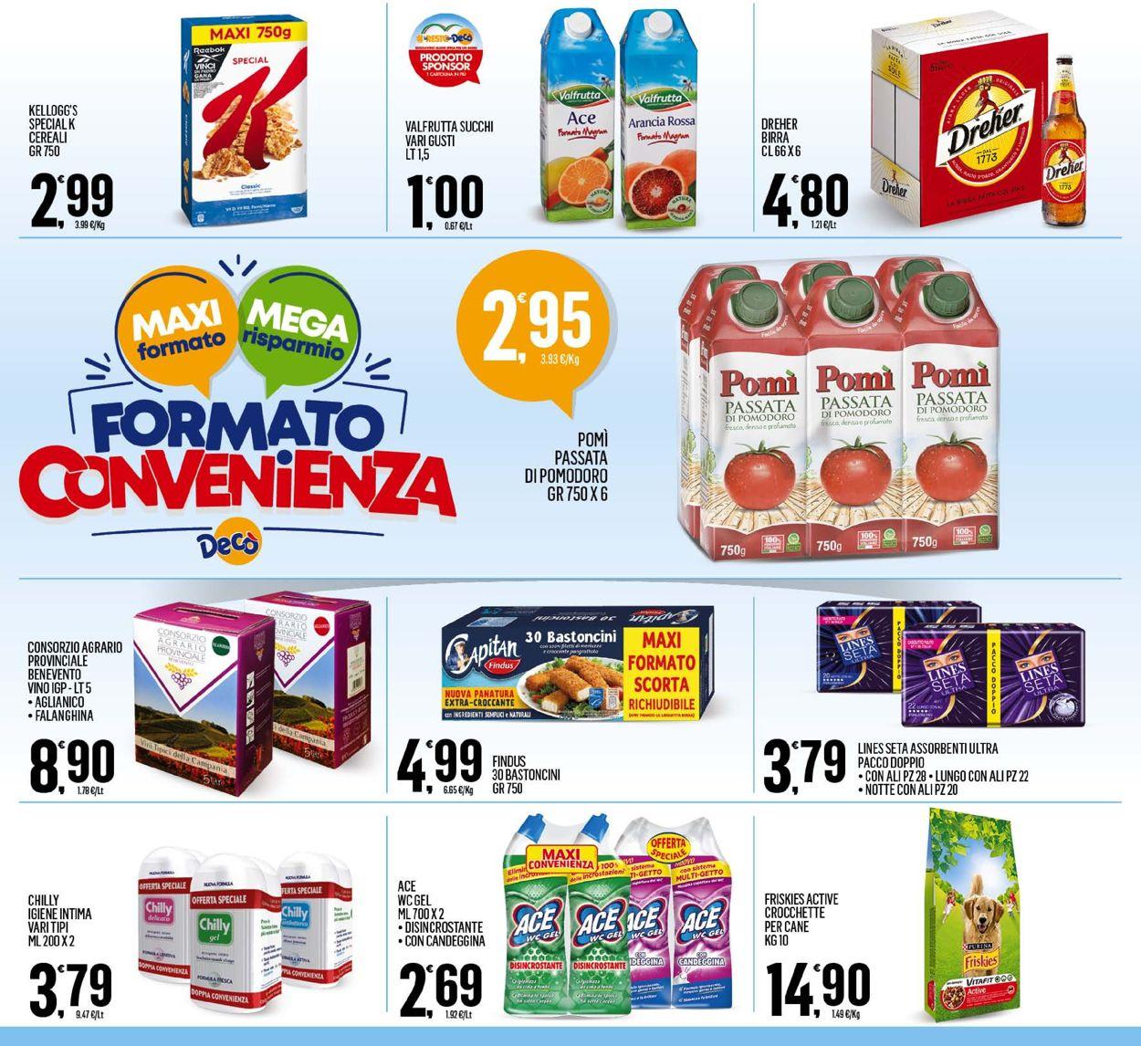 Volantino Deco - Offerte 28/07-06/08/2020 (Pagina 9)