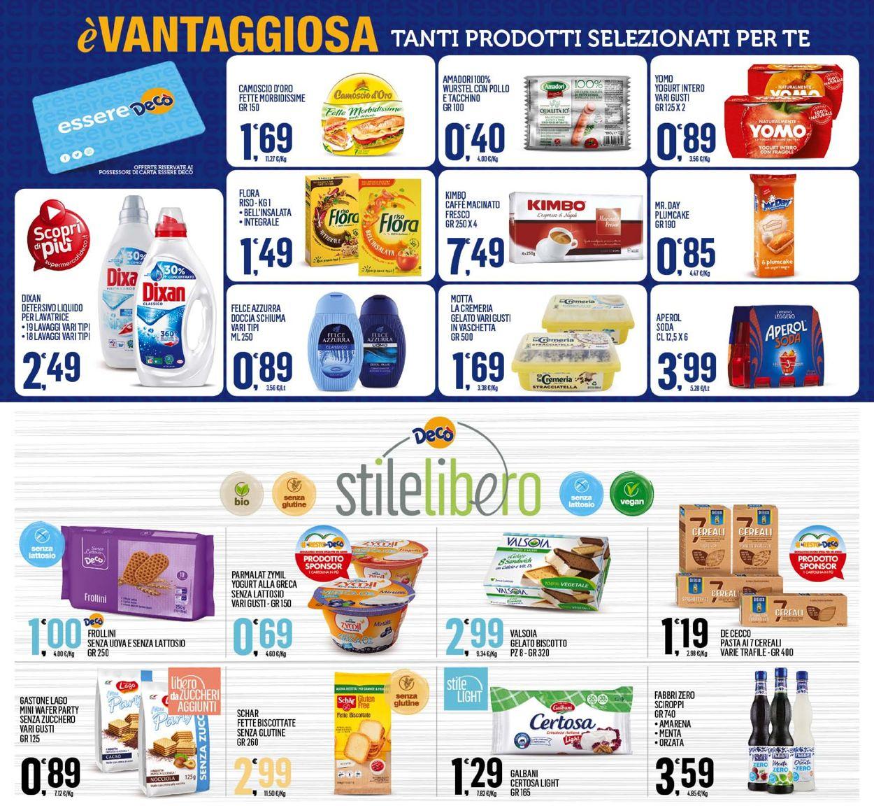 Volantino Deco - Offerte 28/07-06/08/2020 (Pagina 13)