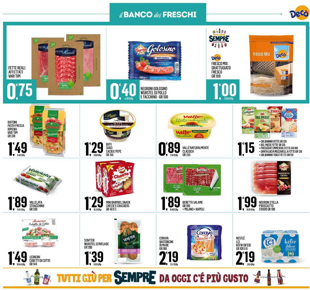Volantino Deco - Offerte 28/08-07/09/2020 (Pagina 15)