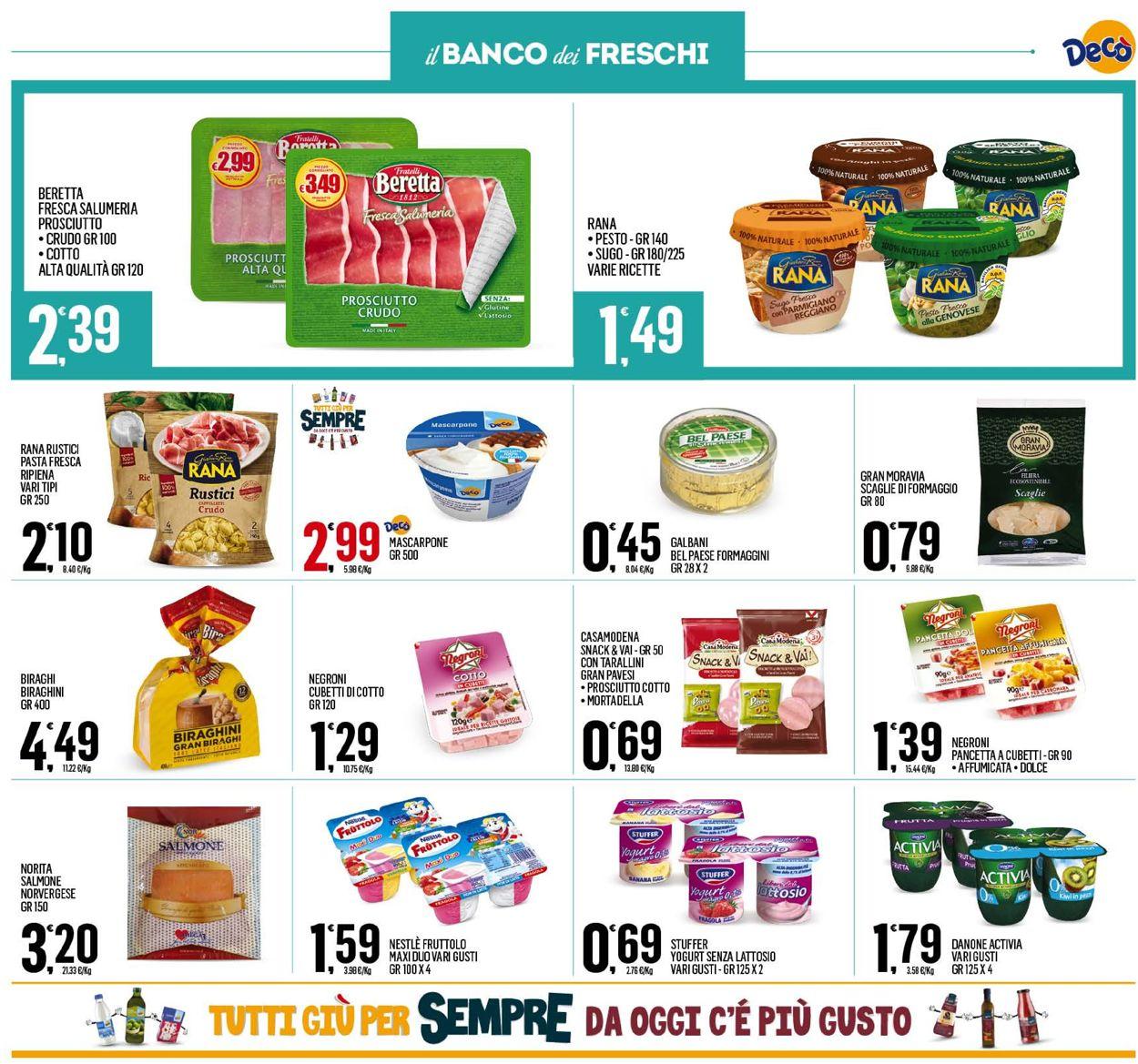 Volantino Deco - Offerte 08/09-17/09/2020 (Pagina 15)