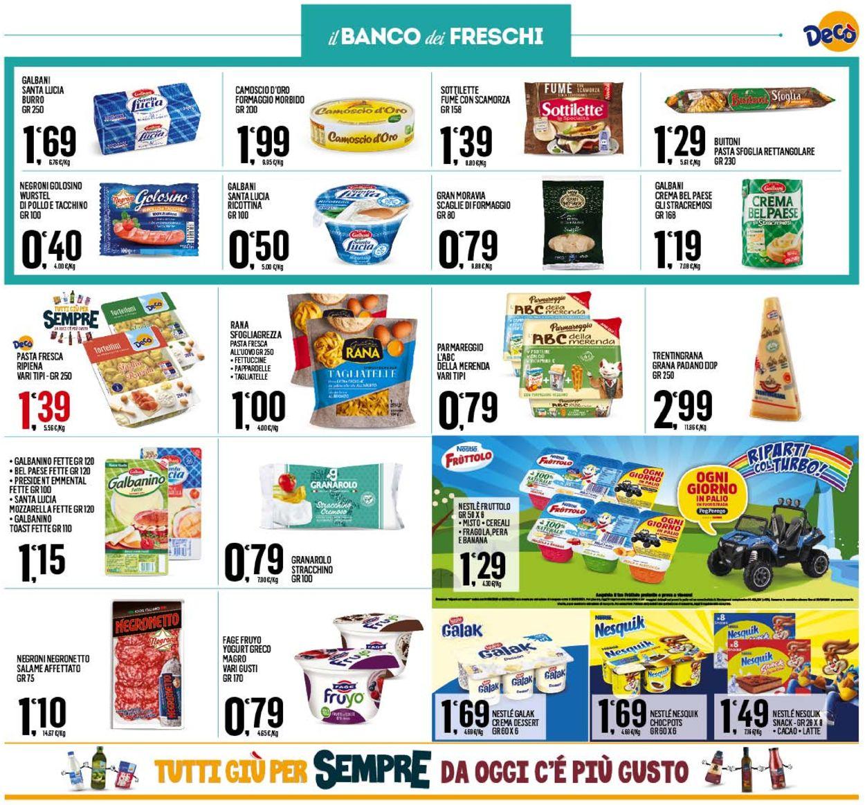 Volantino Deco - Offerte 09/10-19/10/2020 (Pagina 5)