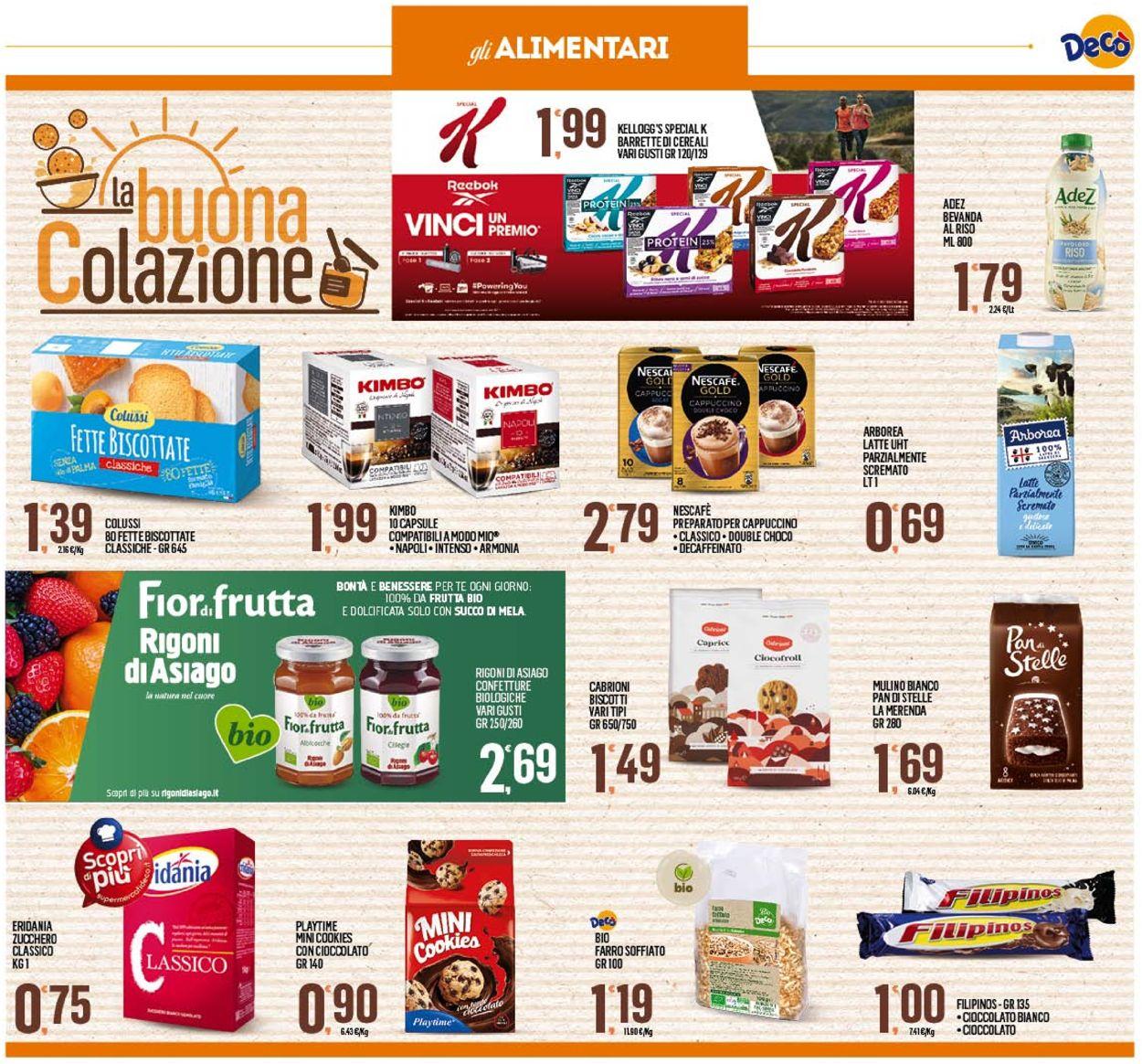 Volantino Deco - Offerte 09/10-19/10/2020 (Pagina 19)