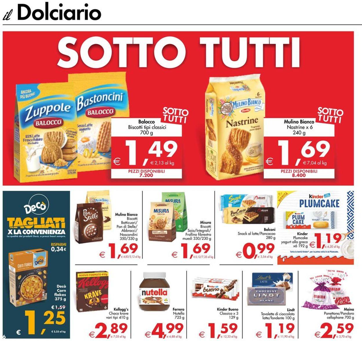 Volantino Deco - Offerte 07/11-16/11/2020 (Pagina 6)