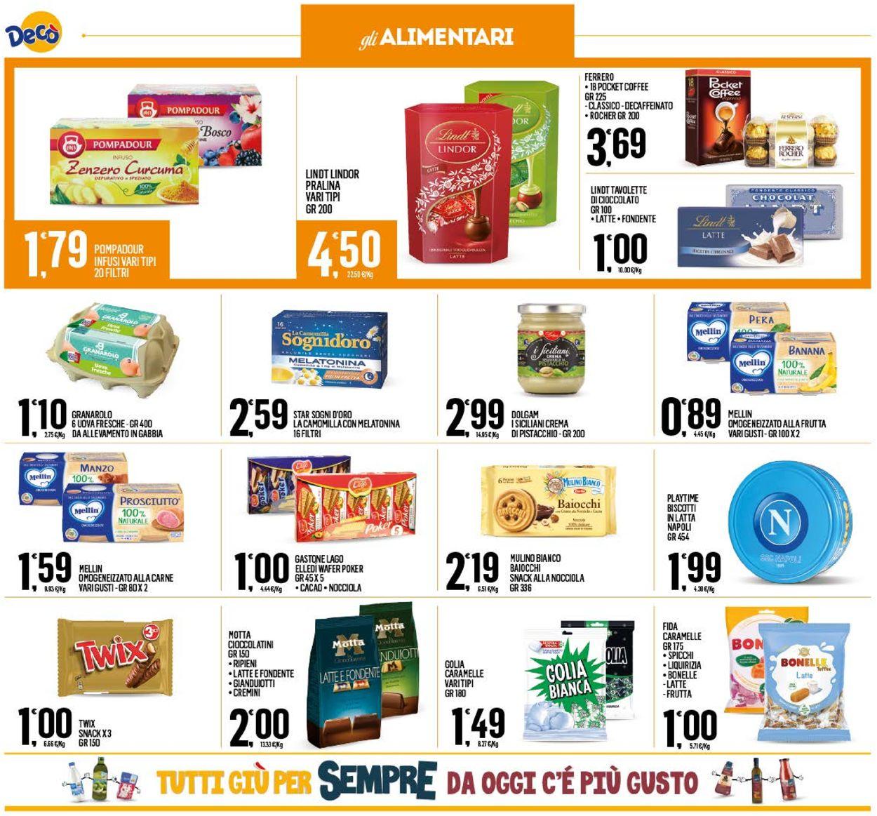 Volantino Deco - Offerte 10/11-19/11/2020 (Pagina 18)