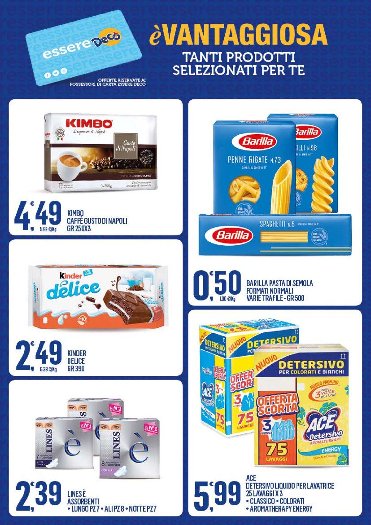 Volantino Deco Supermercati - Natale 2020 - Offerte 01/12-11/12/2020 (Pagina 13)