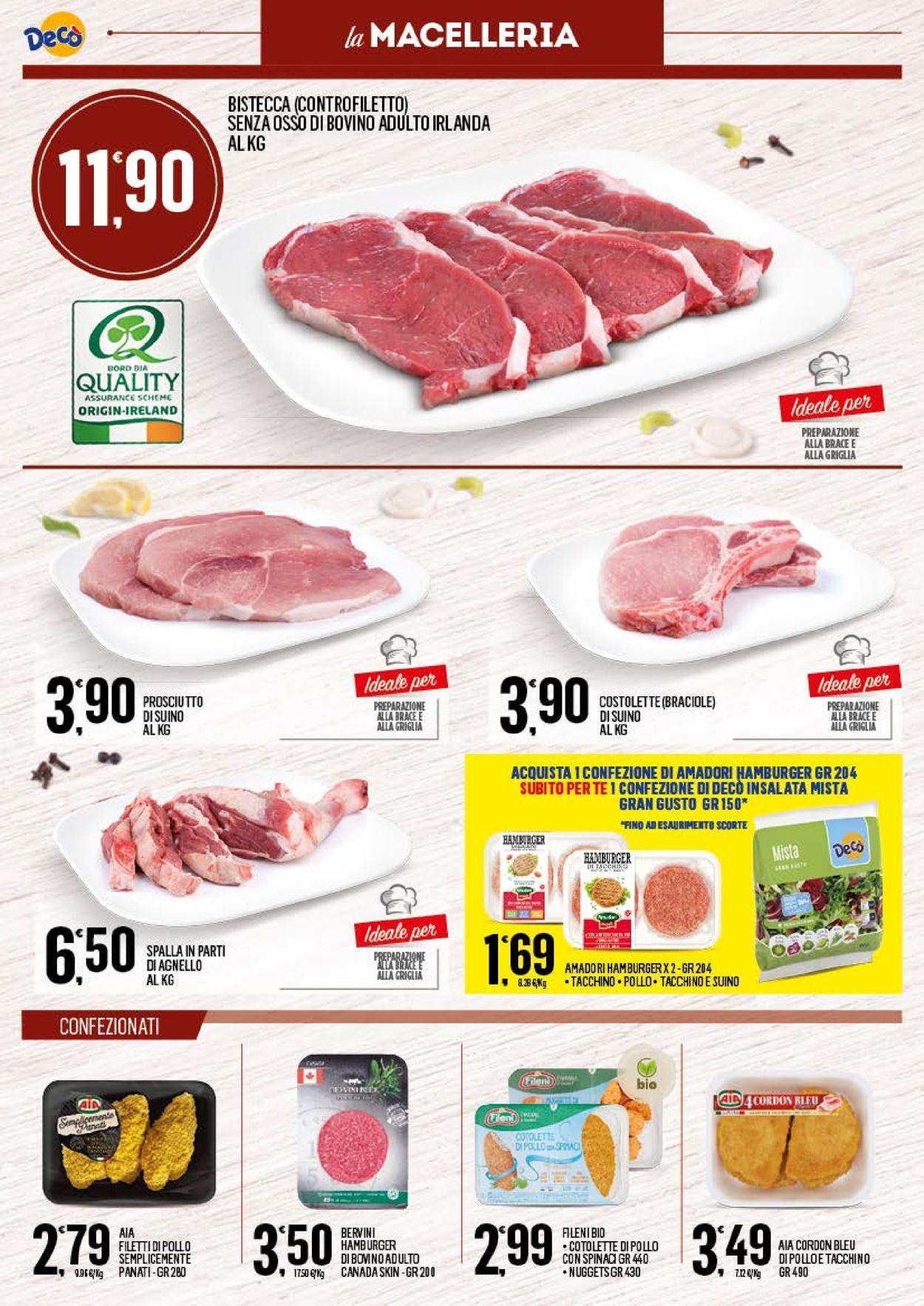 Volantino Deco Supermercati - Natale 2020 - Offerte 01/12-11/12/2020 (Pagina 16)