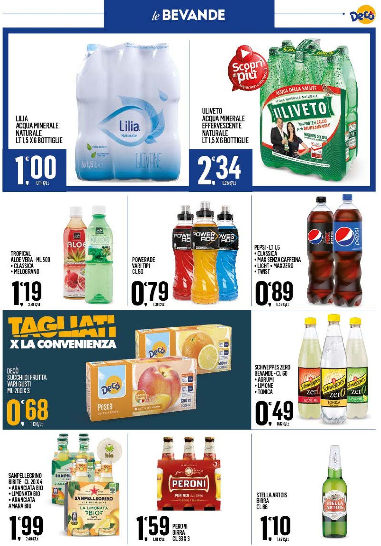 Volantino Deco Supermercati - Natale 2020 - Offerte 01/12-11/12/2020 (Pagina 27)