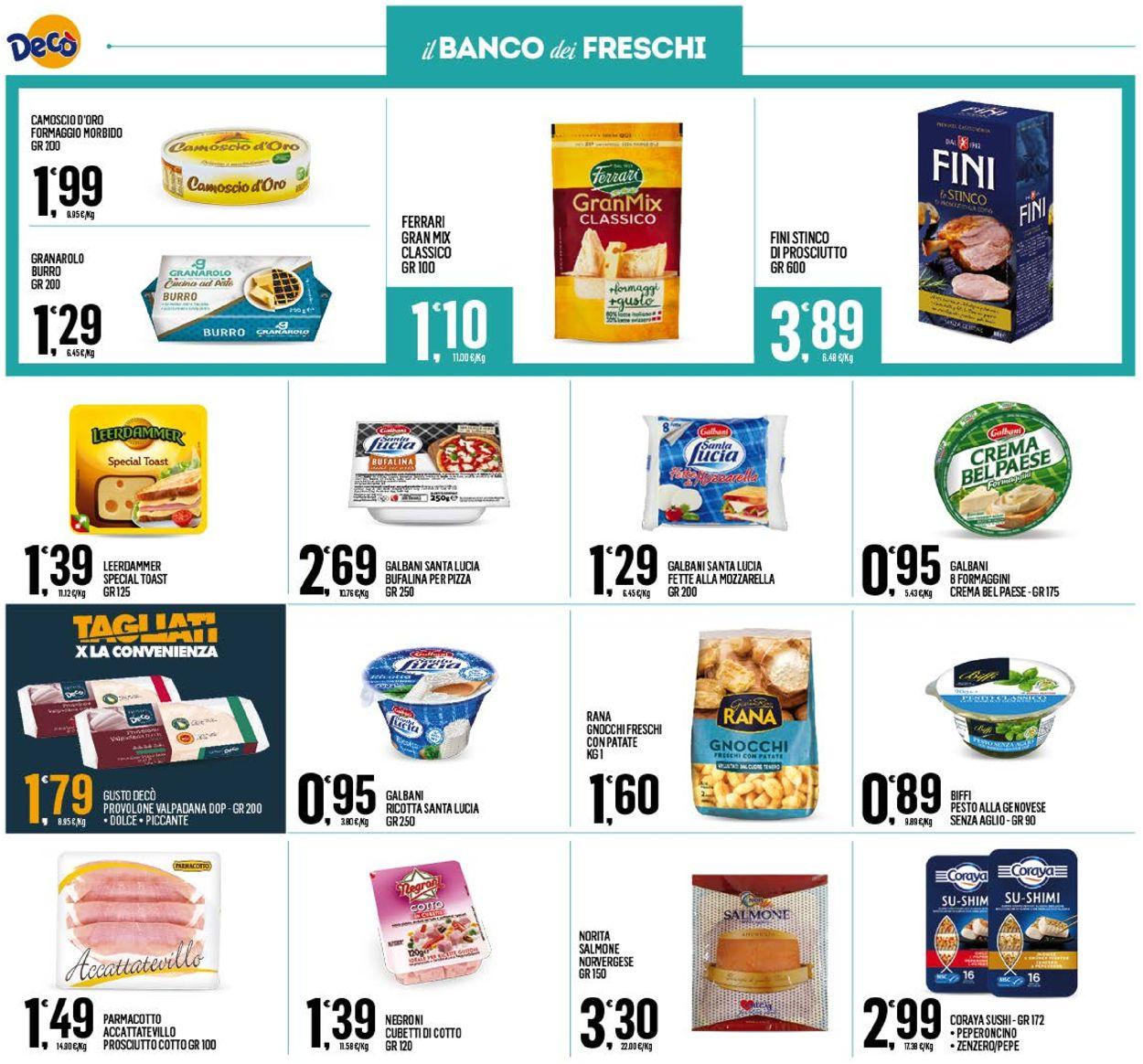 Volantino Deco Maxistore - Natale 2020 - Offerte 01/12-11/12/2020 (Pagina 12)