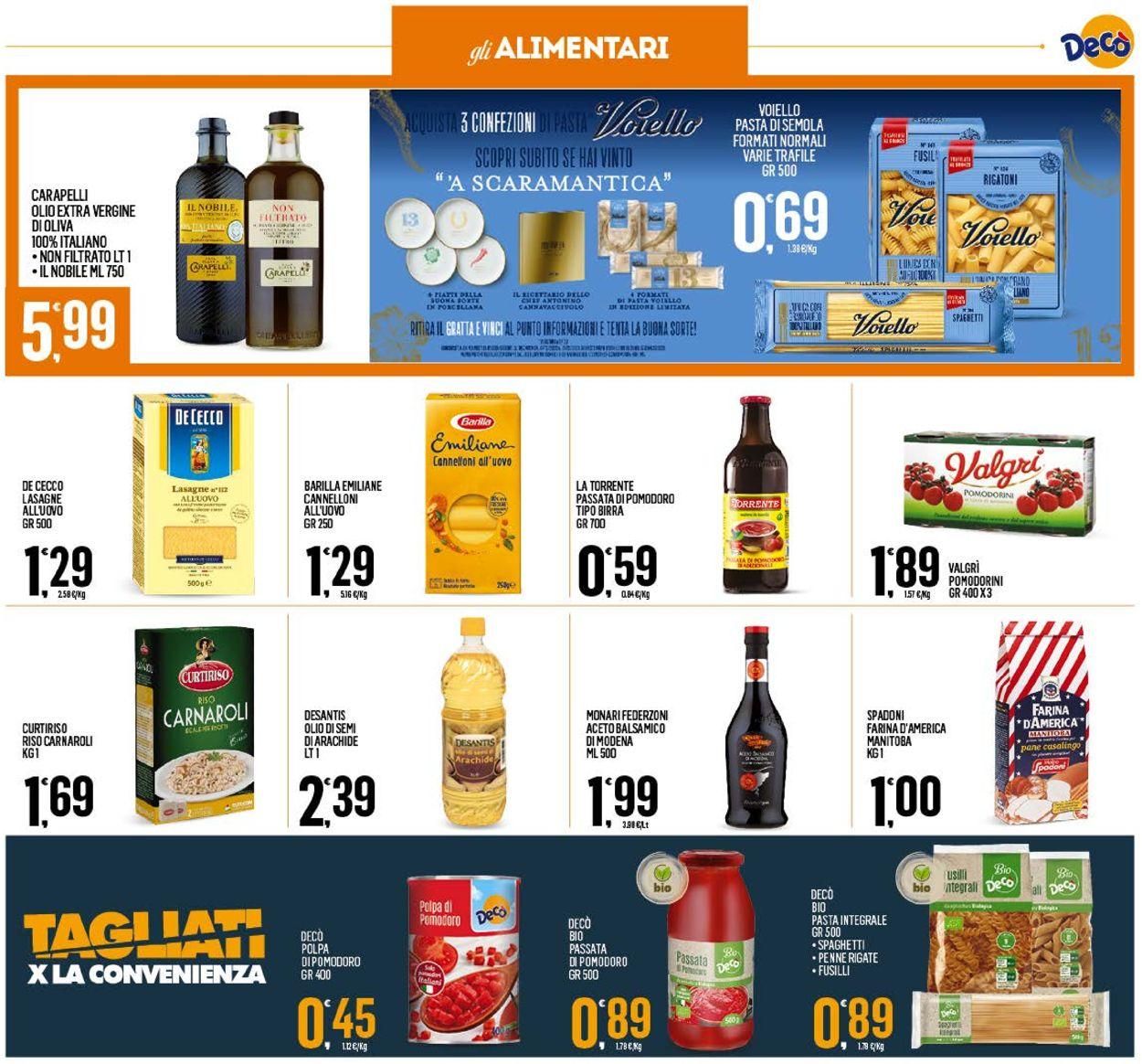 Volantino Deco Maxistore - Natale 2020 - Offerte 01/12-11/12/2020 (Pagina 21)