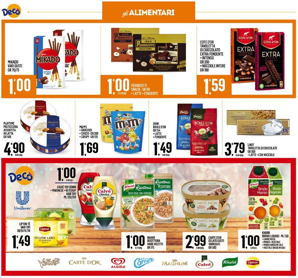 Volantino Deco Maxistore - Natale 2020 - Offerte 01/12-11/12/2020 (Pagina 24)